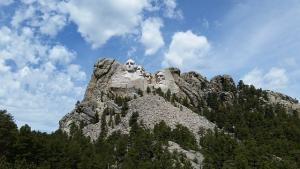 Mount Rushmore Black Hills