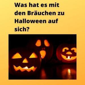 Was Heißt Halloween Auf Deutsch